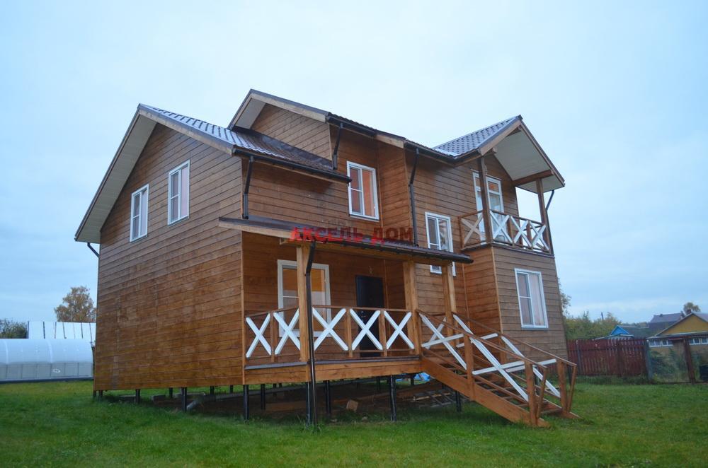 Авито ру купить дом дачу по Ярославскому шоссе