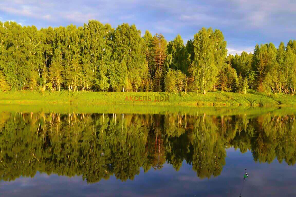 Кольчугино рай для отдыха - АКСЕЛЬ ДОМ